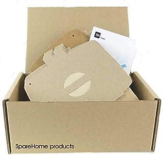 Amazon.es: SpareHome - Bolsas para aspiradores de trineo / Bolsas ...