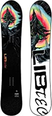 NEW FOR 2020 - LIB TECH - DYNAMO SNOWBOARD MENS ALL MOUNTAIN / FREERIDE - DIRECTIONAL THE PERFECT AGGRESSIVE, VERSATILE, HIGH PERFORMANCE SNOWBOARD PERFECT DAILY DRIVER OR DREAM TRIPPER FAST, LOW MAINTENANCE, ECO SUBLIMATED TNT BASE