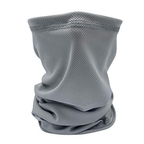 Zylione Herren und Damen Multifunktionstuch, Nachhaltiges Schlauchtuch, Schal, Kopftuch, Stirnband, Outdoortuch, Nahtloses Halstuch, verschiedenste Designs, 10 Tragevarianten
