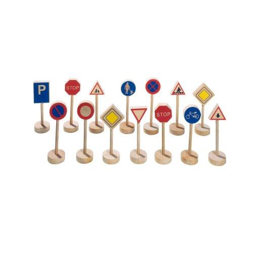 Goki WM397 - Verkehrszeichen I