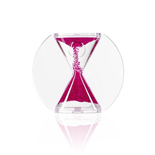 Paradox Sanduhr Soul 4 Minuten in 6 Farben (pink)