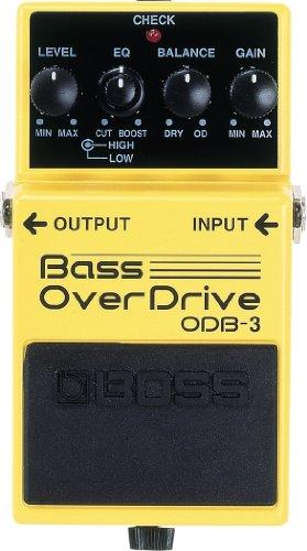 BOSS Guitar Chorus...