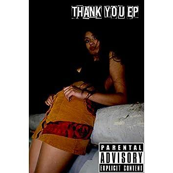 Thank You EP