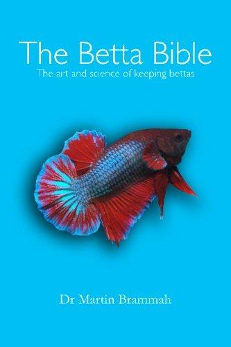 The Betta Bible