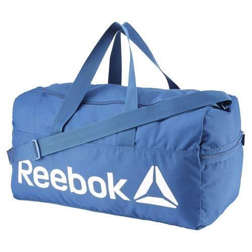 Reebok Act Core M Grip Sporttasche, 25 cm, 30 liters, Mehrfarbig (Multicolor)