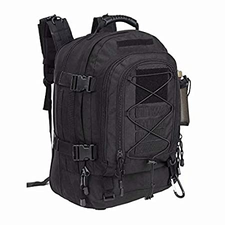 Pans Tactical Travel Backpack