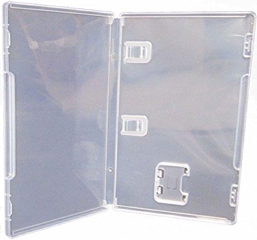 Leerhülle passend für Nintendo Switch Spielemodul Hülle Neuware 6 Hüllen