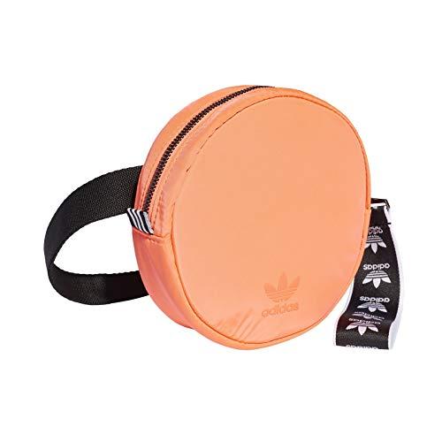 adidas Originals Heuptas WAistBAG ROUND FL9620 Orange, Maat: one size