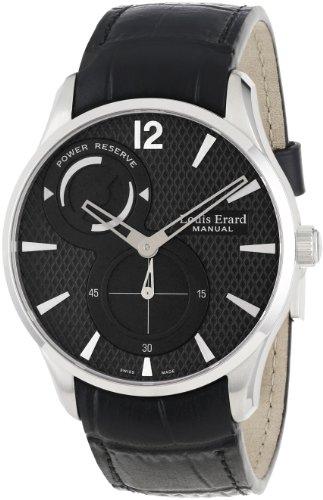 Louis Erard 53209AS02.BDC25 1931 - Orologio da uomo