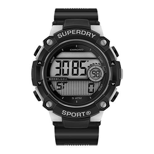 Superdry Armbanduhr SYG291BE