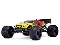 17 Best Nitro Gas Powered RC Cars & Trucks Reviewed [2019]