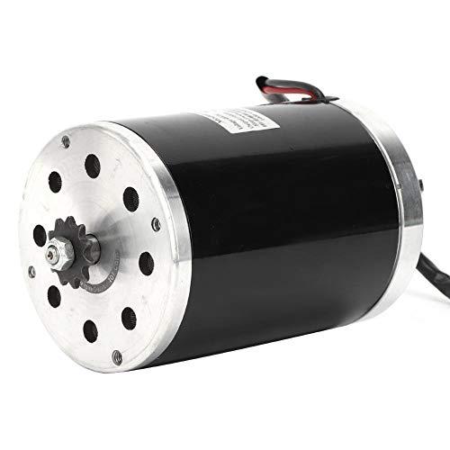 1000W Motor de alta velocidad Cepillo eléctrico Motor de CC Kit completo...