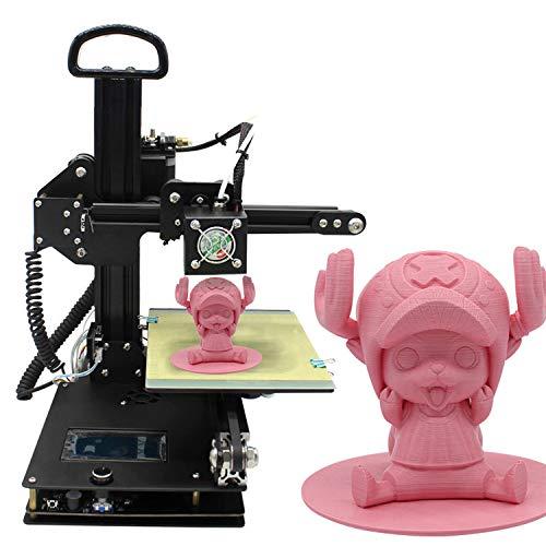 Imprimante 3D, Niveau D'éducation Bureau D'impression Taille 120 * 150 * 120mm, Niveau D'entrée, Convient Pour Les Débutants