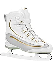 Lake Placid Everest - Patines de hielo para mujer