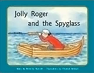 Rigby PM Stars: Leveled Reader Bookroom Package Blue (Levels 9-11) Jolly Roger and the Spyglass