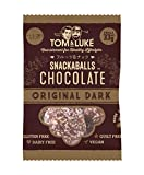 トム&ルーク フルーツ&ナッツ チョコレートボール オリジナル 33g 【12パック】