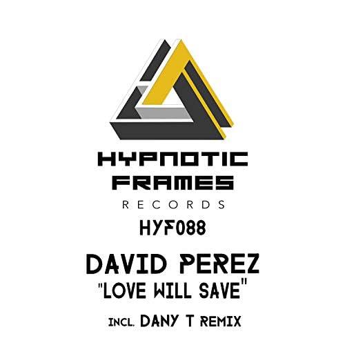 David Perez (Italy) & Dany T