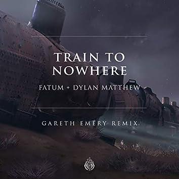 Train To Nowhere (Gareth Emery Remix)