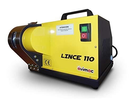 Rupfmaschine Avimac Lince