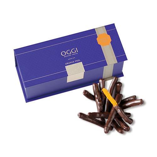OGGI(オッジ)オレンジピール 140g