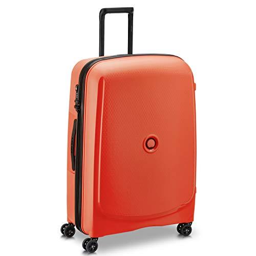 DELSEY Belmont Plus Trolley Naranja (Orange) 102 L