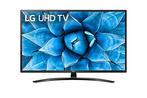 LGエレクトロニクス 49型地上・BS・110度CSデジタル4Kチューナー内蔵 LED液晶テレビ(別売USB HDD録画対応...