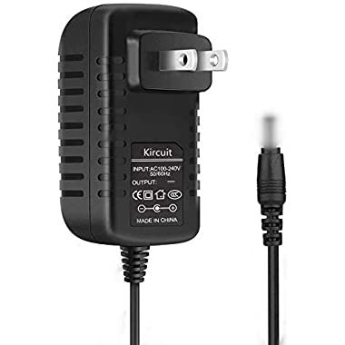 Accessory USA Ac Dc Adapter for 9V Samsung SmartCam SNH-E6411BN Full 1080P HD WiFi IP Camera Replacement Power Supply Cord