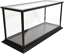 Old Modern Handicrafts Display Case for Speed Boat Collectible