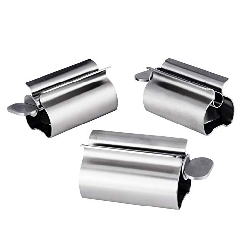 UPOOS -   3-Pack Zahnpasta