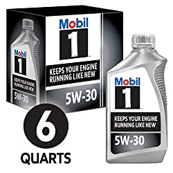 Best Synthetic Motor Oil 2019 [High Mileage to Performance Cars]