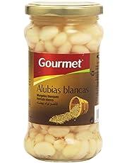 Gourmet - Alubias blancas - Primera - 305 g