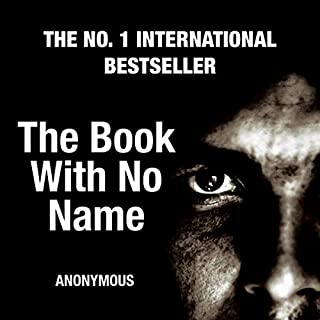 The Book with No Name cover art