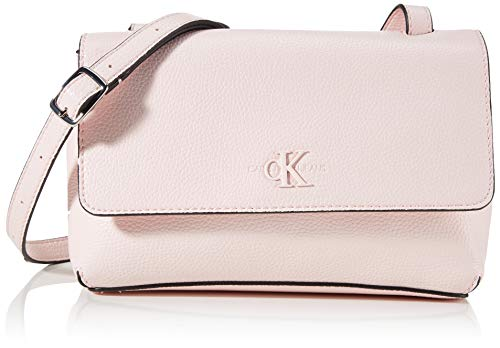 Calvin Klein Crossovers, Crossover Donna, Rosa Cristallo, One Size