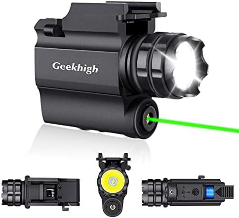 Top 10 Best rifle laser light combo Reviews
