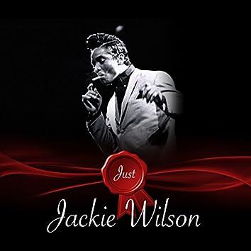 Just - Jackie Wilson