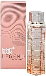 Best mont blanc legend pour femme eau de parfum Reviews