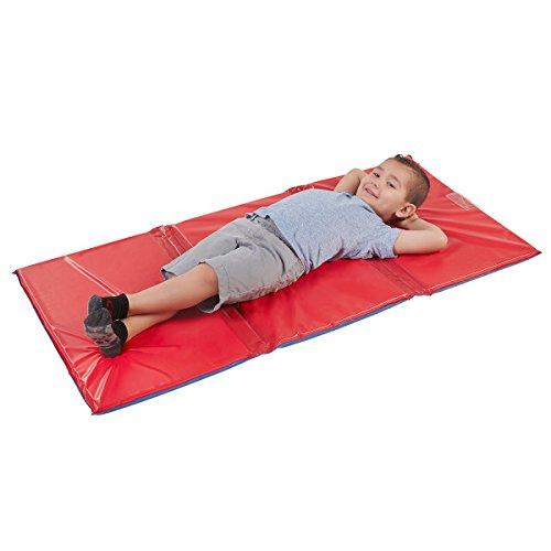 ECR4Kids Premium 3Fold Daycare Rest Mat