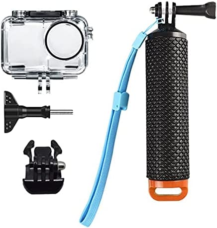 LSB-SHOWER Waterproof Shell Topics on TV Buoyancy Diving Stick Dallas Mall Rod Protective