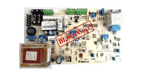 Scheda Accensione e Modulazione Originale Immergas 1.031865