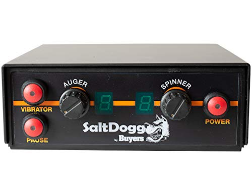 SaltDogg/Buyers Products 3014199 (Replaces Part # 3006620) Variable Controller SHPE 0750 1500 2000 4000