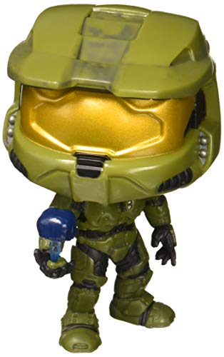 Figura Pop! Halo Master Chief with Cortana