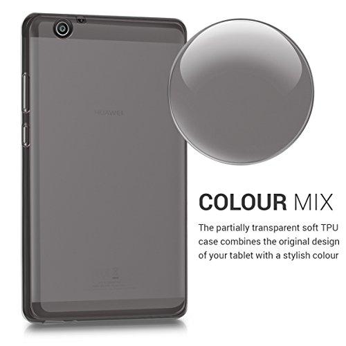 kwmobile Huawei MediaPad T3 7.0 3G Hülle - Silikon Tablet Cover Case Schutzhülle für Huawei MediaPad T3 7.0 3G - 3