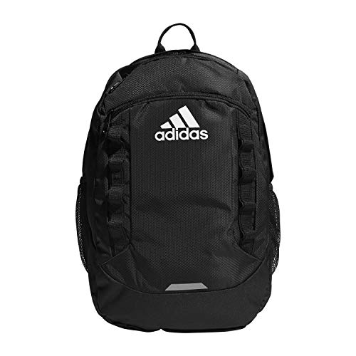 adidas Unisex Excel Backpack, Black, ONE SIZE