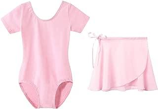 baby ballet skirt