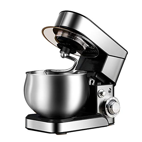 1200w Batidora Amasadoras, Repostería Profesional, Robot De Cocina Automática Multifuncional Amasadoras De...