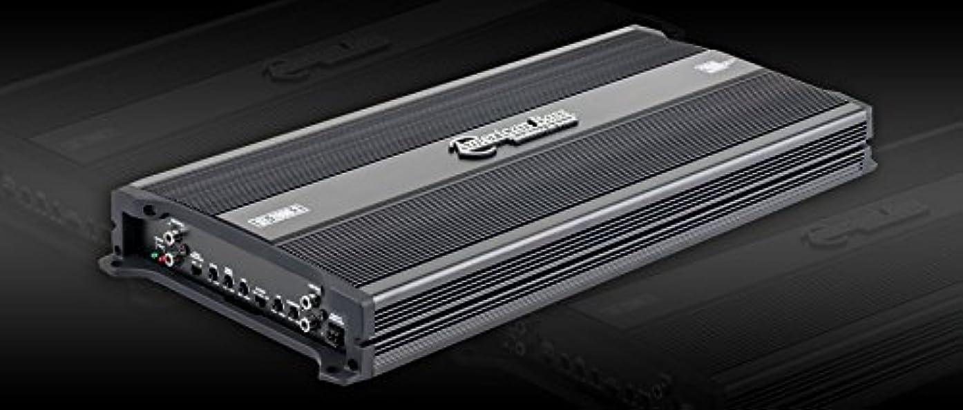 American Bass USA GT 2000.2 Car Audio Amplifier
