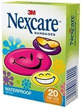 nexcare tattoo waterproof bandages