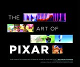 The Art of Pixar: The Complete C...