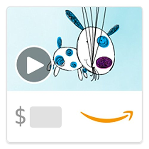 Amazon eGift Card - Congratulations, You Did It (Animated) [American Greetings] [American Greetings]