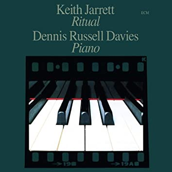 Keith Jarrett: Ritual